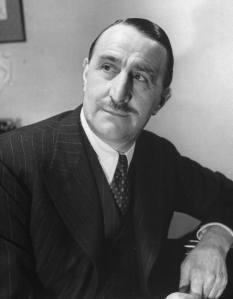 Lord J Arthur Rank
